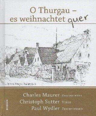 O Thurgau Buch